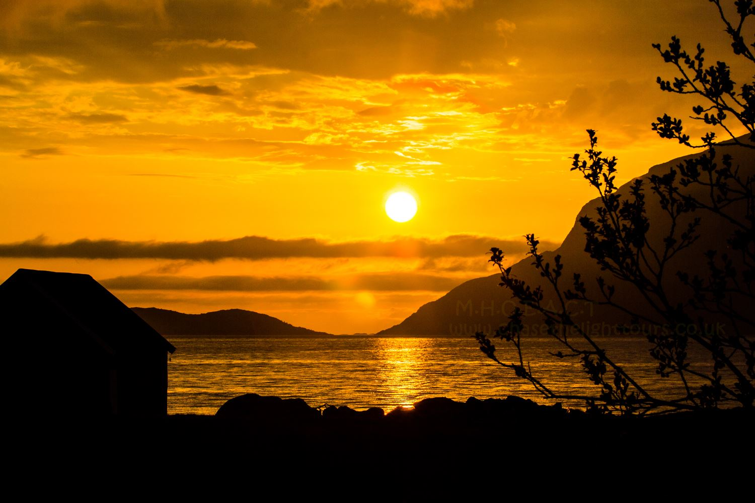 Marianne's Fjord and Professional Photography Tours – M.H.O.E.A.C.T
