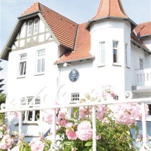Hotel Sønderborg Garni