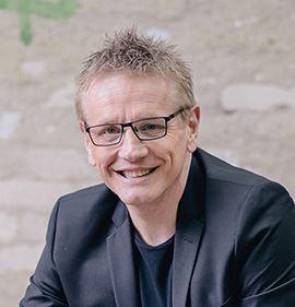 Föreläsning om personligt ledarskap av Torkild Sköld