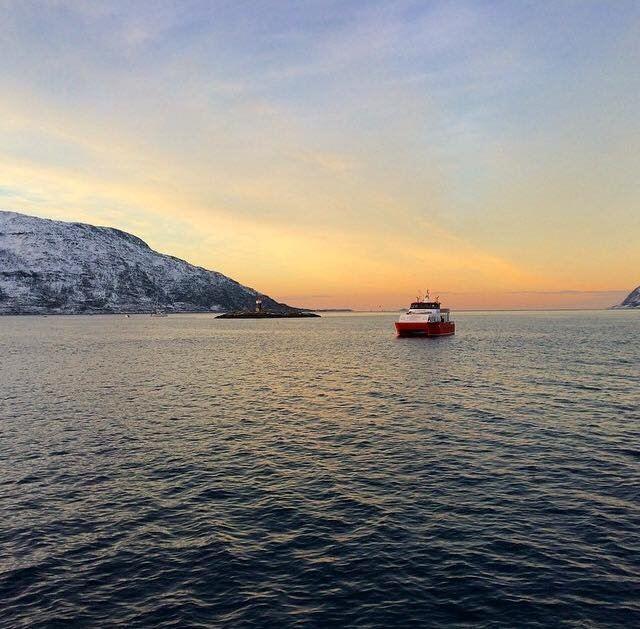 Tromsø Fjord Cruise – Sørøya Havfiskecruise