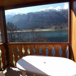 © DECROIX, VLG162 - Appartement avec vue sur le lac et la vallée
