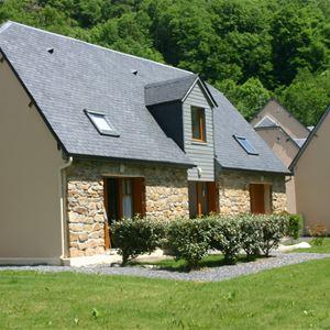 © RESIDENCE ETERLE VILLAGE, HPRT8 - Résidence de tourisme à Luz-Saint-Sauveur
