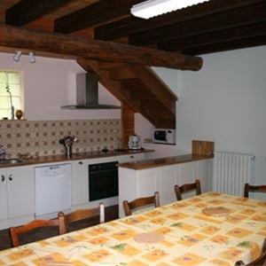 © OT, VLG312 - Maison individuelle dans le Louron
