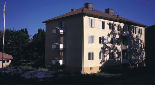Karlshamns Vandrarhem & Hotell