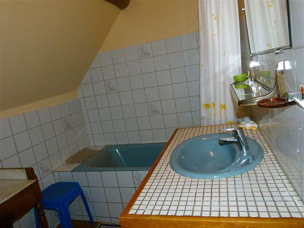 © Mr Pélégri, GTB15 - Appartement dans maison à Barèges