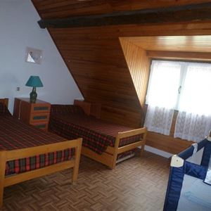 © Pelegri Pierre, GTB15BIS - Appartement dans maison à Barèges
