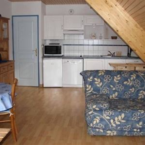 © POINTEREAU, VLG146 - Appartement dans résidence récente à Loudenvielle