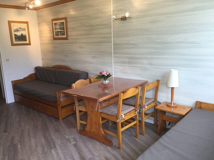 2 Rooms 4 Pers ski-in ski-out / BOEDETTE D 124