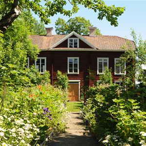 Erik-Anders - a farmhouse of Hälsingland