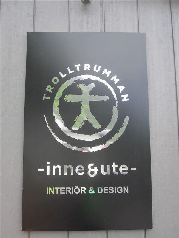 Trolltrumman Inne & Ute