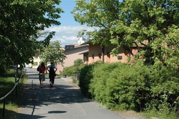 Härnösands folkhögskola