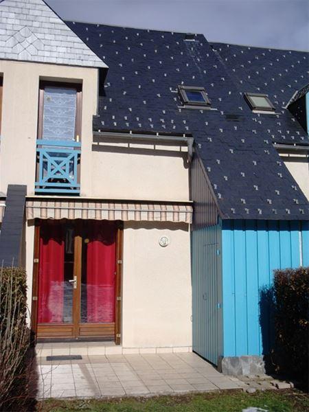 © ripoll, VLG116 - Maison mitoyenne à Loudenvielle