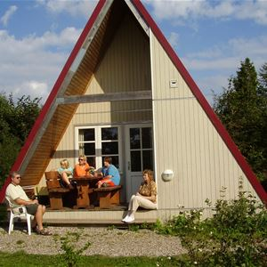 Danhostel Sønderborg Vollerup - holiday Cottages