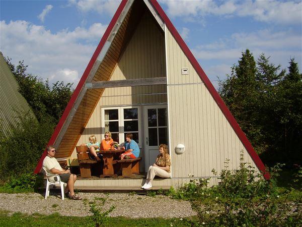 Danhostel Sønderborg Vollerup - holiday Cottages