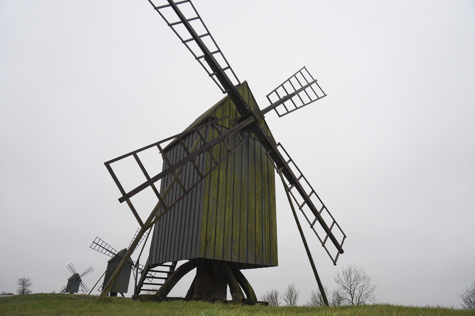 05. Der Gösslunda-Weg