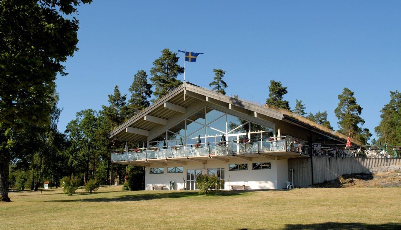 Västerviks Golfrestaurang