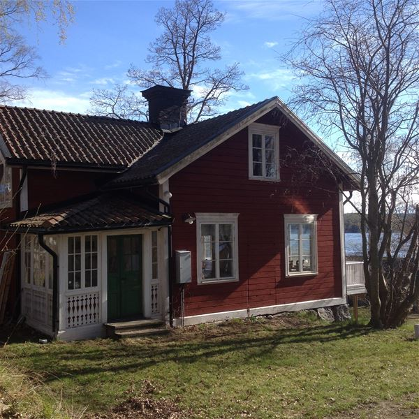 Klapparvikens B&B