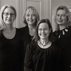 Stråkkvartettskonsert - Ericsbergskvartetten