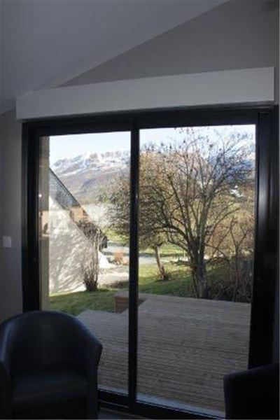© BERTRAND, VLG003 - Maison au pied des pistes de la station de Val Louron