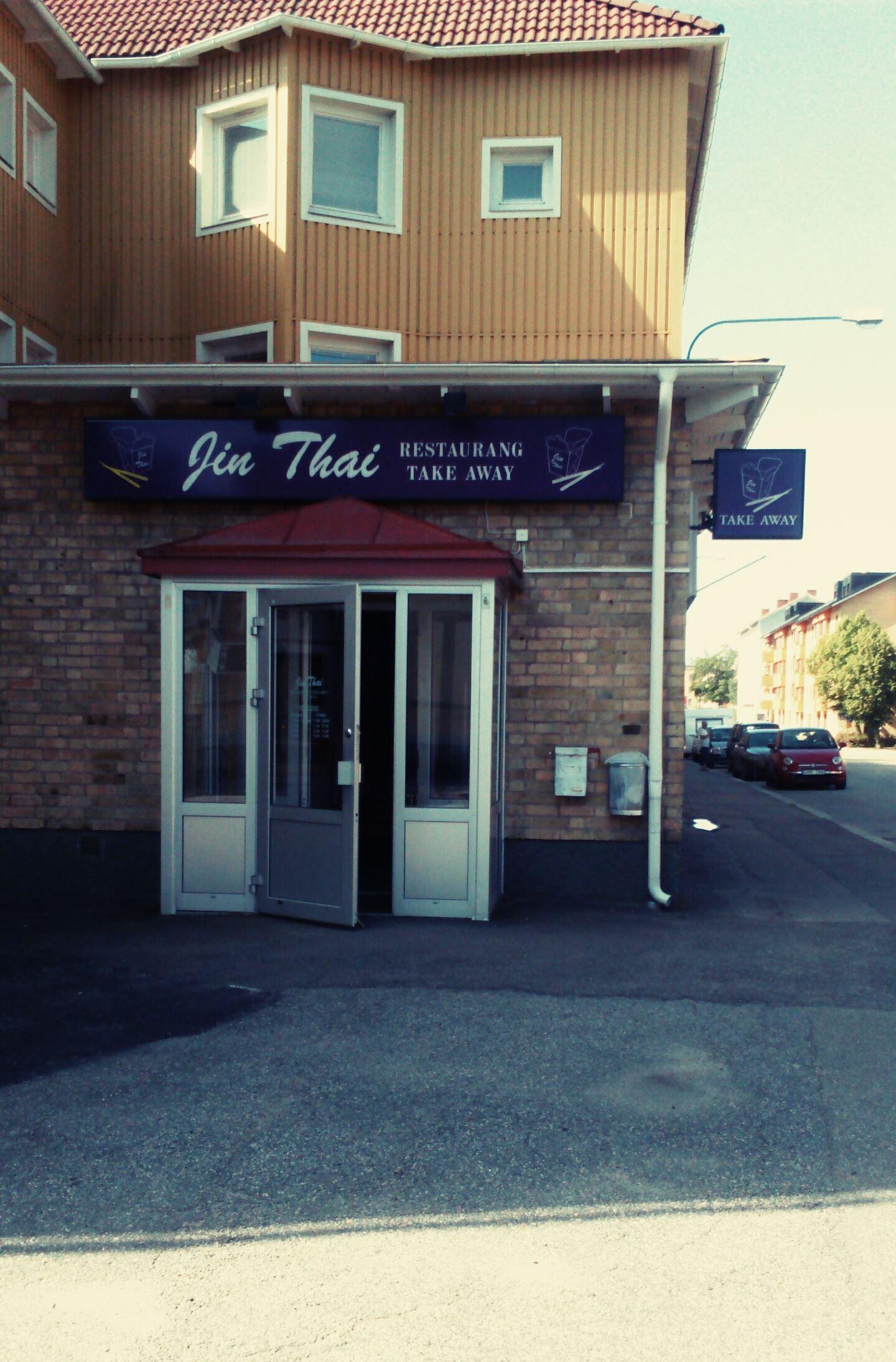 Restaurant Jin Thai