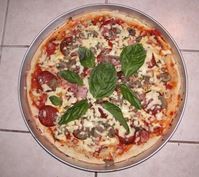 Kinsta Krog & Pizzeria