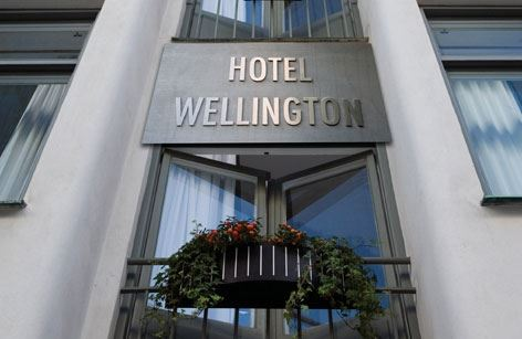 Clarion Collection Hotel Wellington