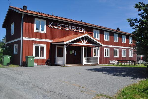 Norrfällsviken Rum & Kök - Vandrarhem