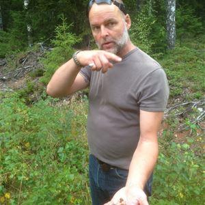 Forntidsvandring i Sivik, Enånger
