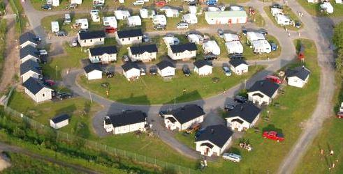 Bodens Camping & Bad/Stugor