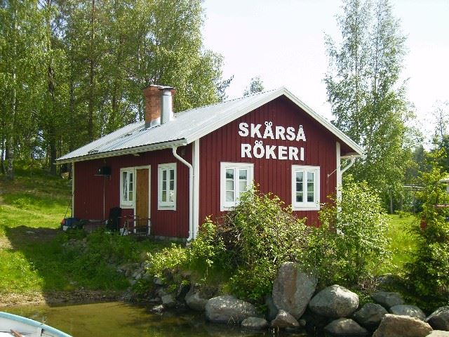 Skärså Fish Smokery