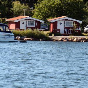 Blankaholms gästhamn och Havsstugor