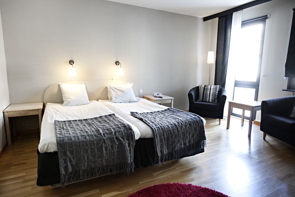 First Hotel Statt Söderhamn