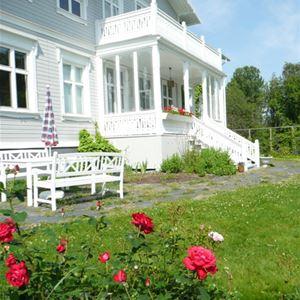 Länsmansgården Ådalen, Bed & Breakfast/Boarding house