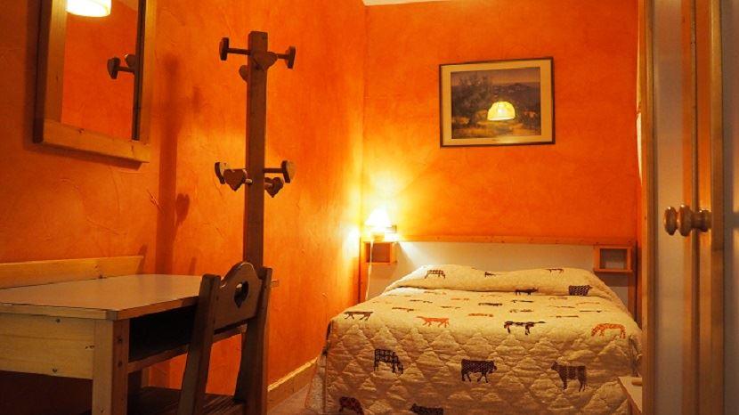 Chalet 4 Rooms 8 Pers / ETOILE DES NEIGES
