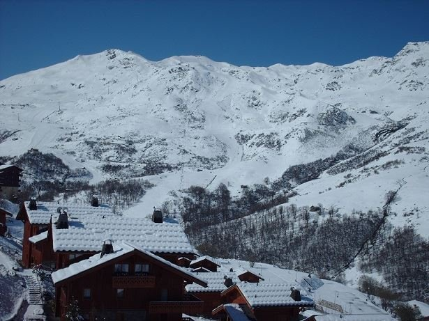 5 Pièces 10 Pers skis aux pieds / LES CRISTAUX 8
