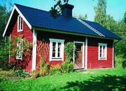 Ingelsbo Gård, Bo på Lantgård