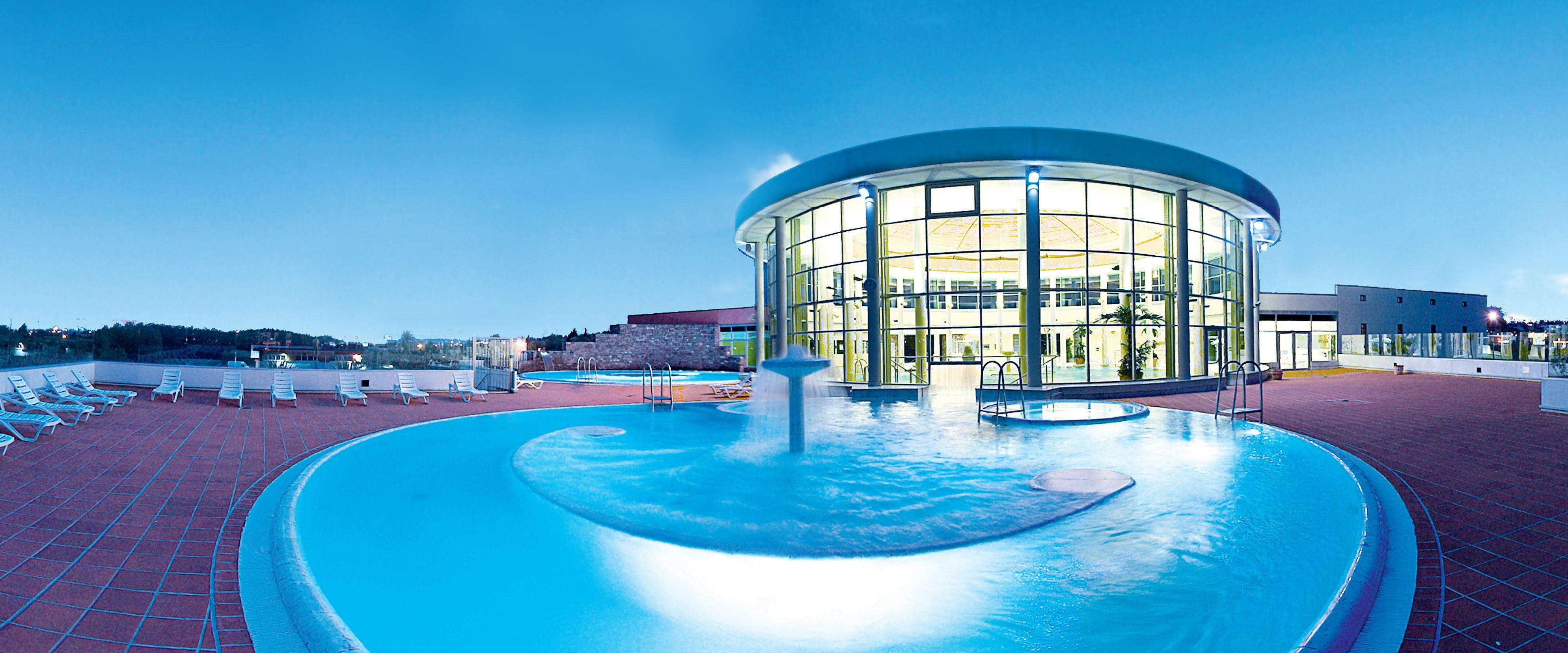 Pass 2 heures détente aquatique Calicéo