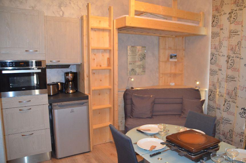 2 rooms 4 people / CARON 1320