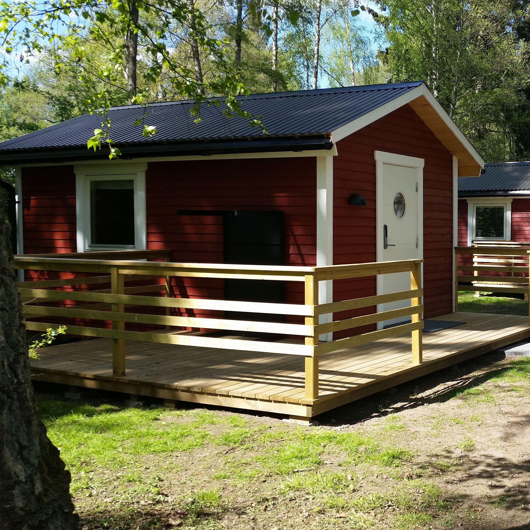 Vita Sands Camping / Ferienhäuser