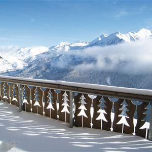 © Les chalets de l'Adet - SAINT LARY PLA D'ADET, HPRT10 - Résidence Lagrange Vacances *** à Saint Lary Pla d'Adet