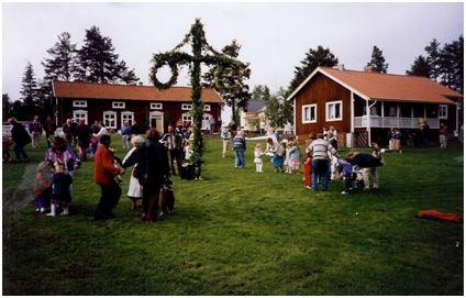 EFS Brogården