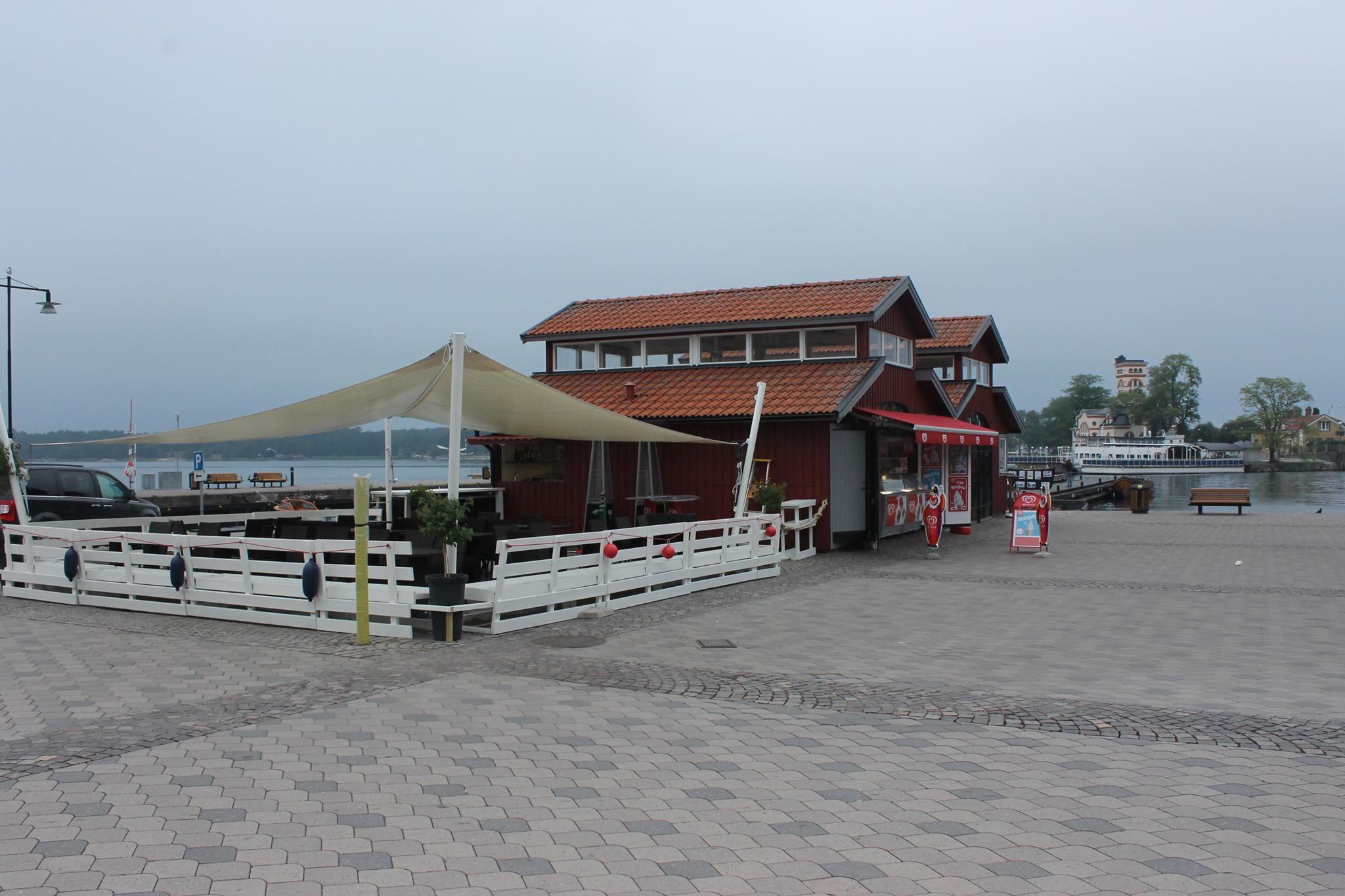 Restaurant Fiskeboden