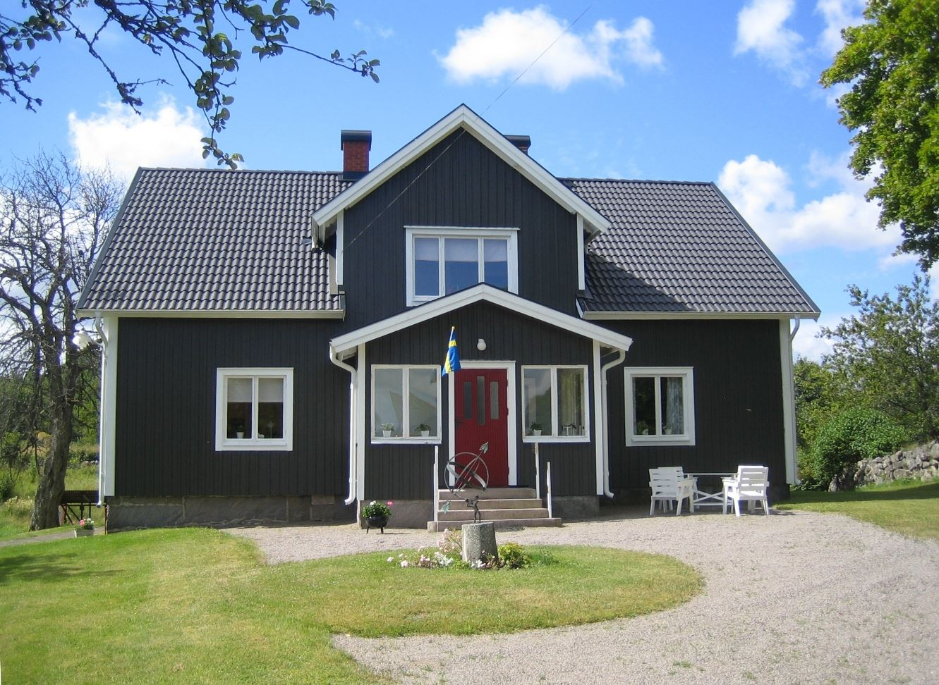 GS64008 Olofshylte, Lönashult