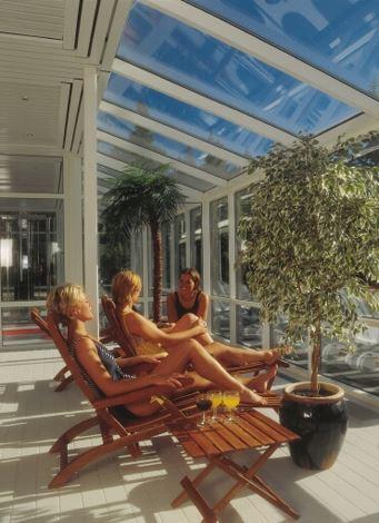 Quality Straand Hotel