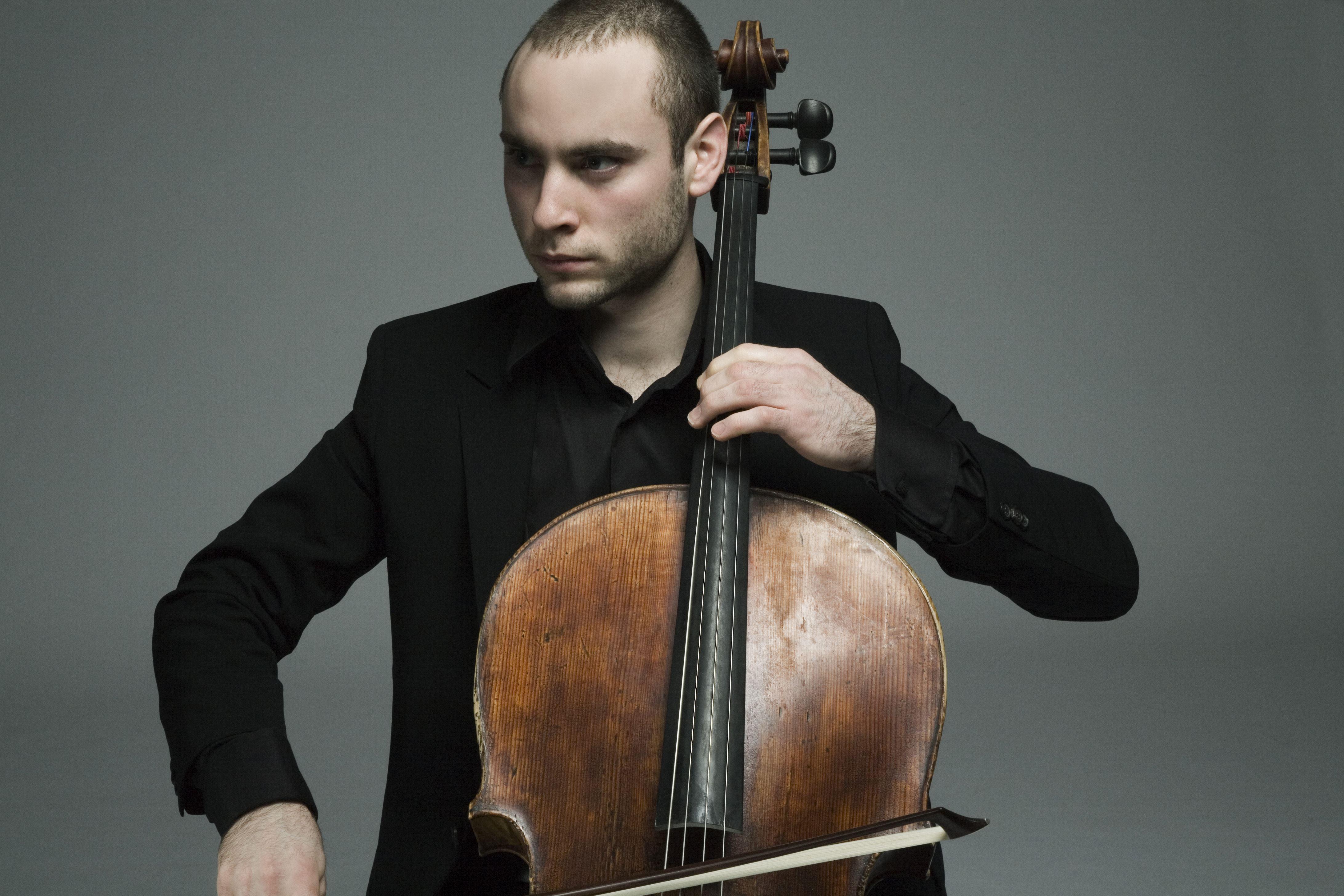 Høstens symfoniske klassikere: Nielsen, Elgar & Sibelius