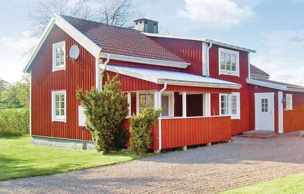 Flåren/Lagan - S04492