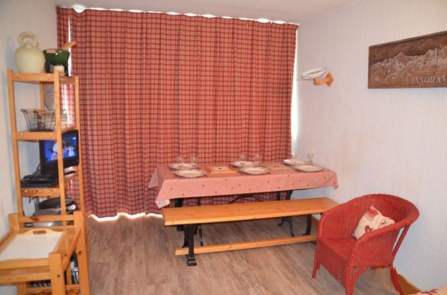 2 rooms 5 people / LAUZES 32