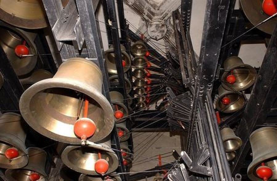 Le Grand Carillon