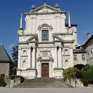 La Sainte-Chapelle