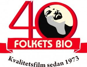 Movie of Folkets bio